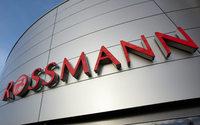 Rossmann eröffnet 4.000 Filiale