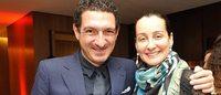 Emilio Pucci任命Mauro Grimaldi为品牌CEO