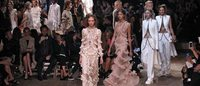 Alexander McQueen sued for racial discrimination
