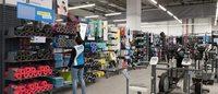 Decathlon inaugure son plus grand magasin parisien à ce jour