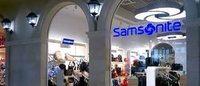 В аэропорту Домодедово открылся салон Samsonite