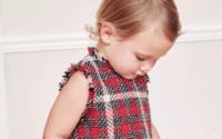 River Island launches Samantha Faiers kidswear edit
