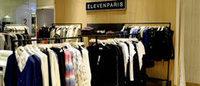 Eleven Paris: batterie d'ouvertures pour 2014