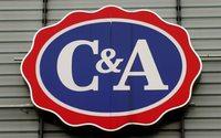 C&A verkauft Chinageschäft