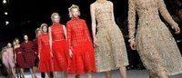 伦敦时装周——声望之战
