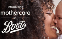 Mothercare performance improves, Boots franchise deal begins