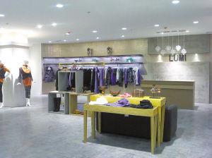 奢侈品集成店入驻宁波巴黎春天百货 价格与香港同步