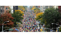 Asics : fin du partenariat avec le marathon de New York
