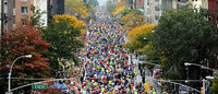 Asics ending partnership with New York City Marathon