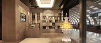 Moët Hennessys'offre une première boutique en propre