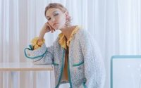 Chanel : Arizona Muse pour incarner le printemps-été 2017