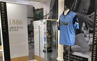 Arnotts celebrates 175th anniversary with in-store museum