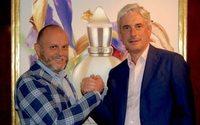 Andrea Tessitore è il nuovo AD di Xerjoff Group