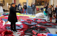 Têxtil português vai estar em destaque no Guggenheim Bilbau