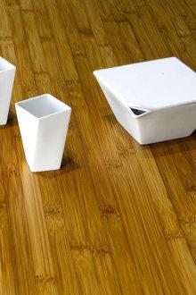 A Taste Of China Design Around The Table Jeff Dayu Shi Flat Teapot Set