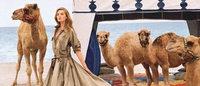 Ralph Lauren voit ses ventes trimestrielles progresser de 3 %