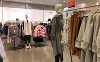 Los precios de vestido y calzado suben un 0,5% en diciembre