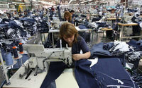 Fashion brands bring hand-washing but little else to India's garment workers, say critics