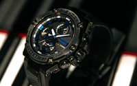 Casio G-Shock marks Blue Note Records' 80th anniversary with limited-edition collaboration
