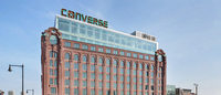 Converse launches global headquarters in Boston