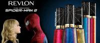 Novo filme do Homem-Aranha é tema de produtos de beleza