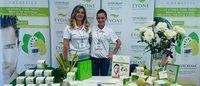 Sacan al mercado tres nuevos productos de alta cosmética basados en chirimoya