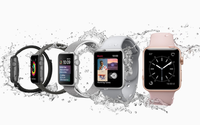 Apple in the lead as global wearables market grows 10% in 2017