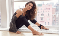 Gaiam Yoga names actress Jessica Biel its first brand ambassador