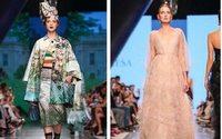 L'Arab Fashion Week si sposta al City Walk con Meraas