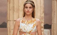 La Cruise Collection di Chanel, o la nuova Venere della moda