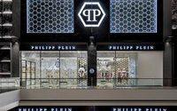 Philipp Plein открыл первый флагманский бутик в Сингапуре