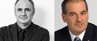 Riccardo Braccialini è il nuovo Presidente Aimpes, Roberto Briccola nuovo Presidente Mipel