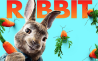 Liberty produces Peter Rabbit collection in Sony link