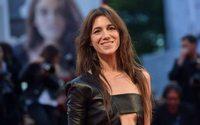 Charlotte Gainsbourg lanzará una línea cosmética con Nars