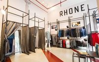 Rhone launches 11 pop-up shops within Equinox locations across the US