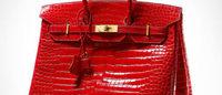 Hermès liefert rekordverdächtige Umsatzrendite im ersten Halbjahr