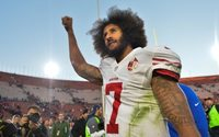 Golfer Woods unterstützt Nike-Werbekampagne um Ex-NFL-Star Kaepernick