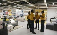 Ikea : ouverture de son premier magasin en Inde