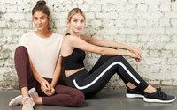 Amazon Fashion lanza Aurique, su marca de ropa deportiva
