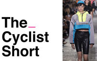 Geraldine Wharry: Emerging for 2017: The Cyclist Short