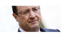 François Hollande parmi les personnalités les mieux habillées de l'année, selon le Financial Times