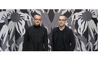 Viktor & Rolf return to Paris couture calendar