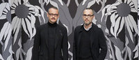 Viktor & Rolf return to Paris couture calendar