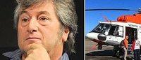 Venezuela: estratti i resti dei 5 corpi da aereo su cui viaggiava Vittorio Missoni