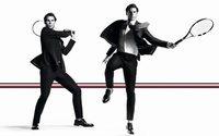 Tommy Hilfiger lança nova campanha estrelada por Rafael Nadal