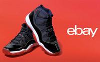Ebay removes sneaker seller fees for listings over $100