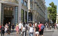 El gasto de los turistas crece un 3,8% en agosto