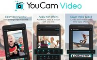 Perfect Corp. unveils new app to beautify videos