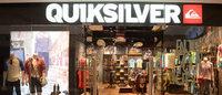 Первый в Черноземье магазин Quiksilver откроется в Курске