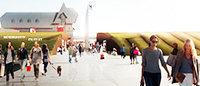 Honfleur Normandy Outlet : ouverture prévue au printemps 2017